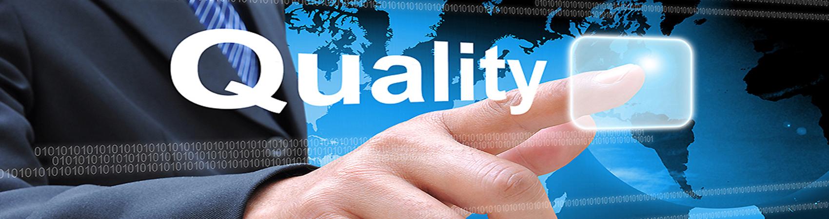 Quality Assurance & Testing